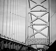 Bridge to Philadelphia by Lauren Neely