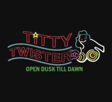 Titty Twister by loogyhead