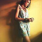citrus by Rebecca Tun