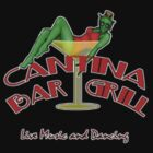 Cantina Bar and Grill by SholoRobo