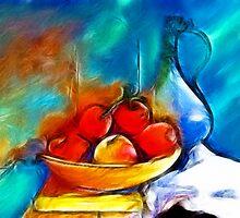 August Still Life by suzannem73