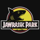 Jawrassic Park (Alternate) by Wheels03