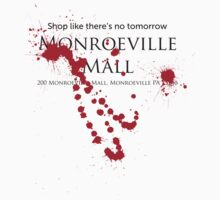 Monroeville Mall 2 by Andy Hunt