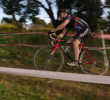 Cyclocross by cameronh