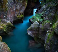 Avalanche Gorge by NomadicLass