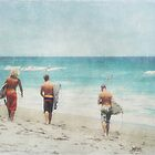 Beach Boys~ fun in the sun by Michelle Anderson