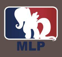 Major League Pony (MLP) - Fluttershy Kids Clothes