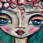 IMAGINE / CLOSE UP by Barbara Cannon Art Studio