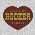 Hooker Headers by halo13del