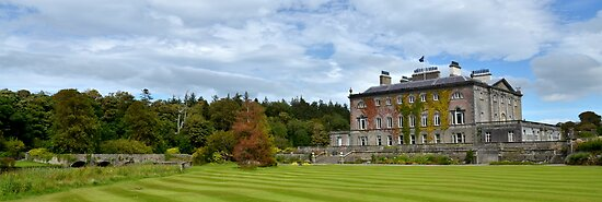 Westport House and Gardens by Martina Fagan