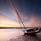 Sky Sailor by Andy Freer