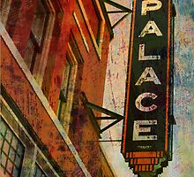 Palace by Sherry Adkins