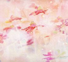 Imagine... in pink by Aimelle