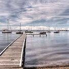 Coal Point, Lake Macquarie by Jason Ruth