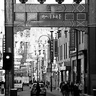 cityscapes #246, gateway by stickelsimages