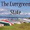 The Evergreen State (Closed)