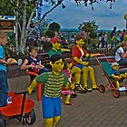 Legoland by Yukondick