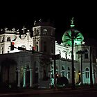 St Mary's Cathedral Basilica, Galveston by venny