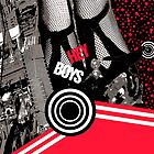 """Hey Boys"" by Cool Designs"