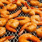 Shrimp Roast On the Grill by BenSellars