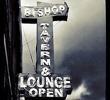 Bishop Tavern by GreenleePhoto