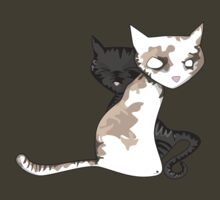 Minerva and Loki - Innocent...for now. by igwababa