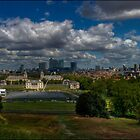 Greenwich Panoramic by sarchuk63