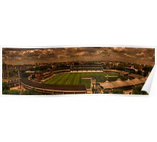 Lord's Cricket Ground 2 Poster