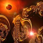 Planting Gold by uepa arts
