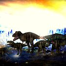 Chicxulub by Vanessa Barklay