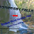 Somersby Falls by bazcelt