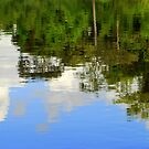Reflect - Bolivia by Jason Weigner