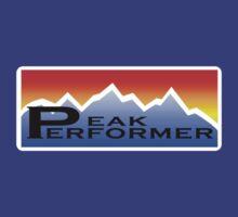Peak Performer T-Shirt