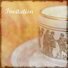 Invitation ©  by JUSTART