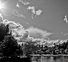 Lake Pleasant RV Park -  Bothell, WA by jasonsax