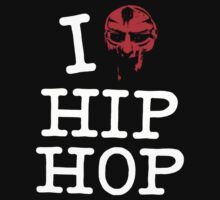 I DOOM HIP HOP by YabuloStore919