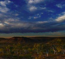 El Questro, Northern Territory by mjcairns
