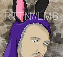 MR//BUNNY by rattus