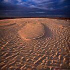 Natures Footprint by Stephen Ruane
