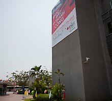 RMIT Billboard by johnnymurphy