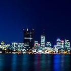 Perth, Western Australia. by Daniel Carr