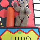 King of Ludo World by Joan Glen-Martin