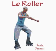 Le Roller by Imagery