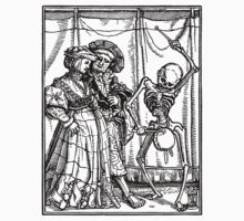 Dance of Death - 35 The New-Married Lady by Hedrin