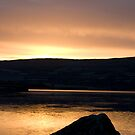 Dunmanus Bay Sunrise Sunset in Ireland 36 by Georgia Conroy