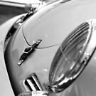 1963 Porsche 356C Coupe by pix-elle