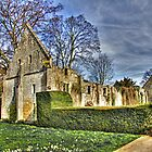 Sudeley Castle by David Jacks