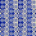 Pattern #6 by Jay Reed