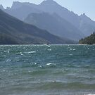 Waterton Lake by PPPhotoArt