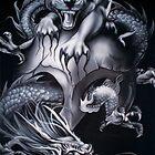 fantasy art by artisticfury